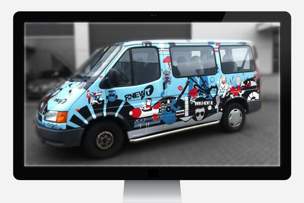 r-newt-bus