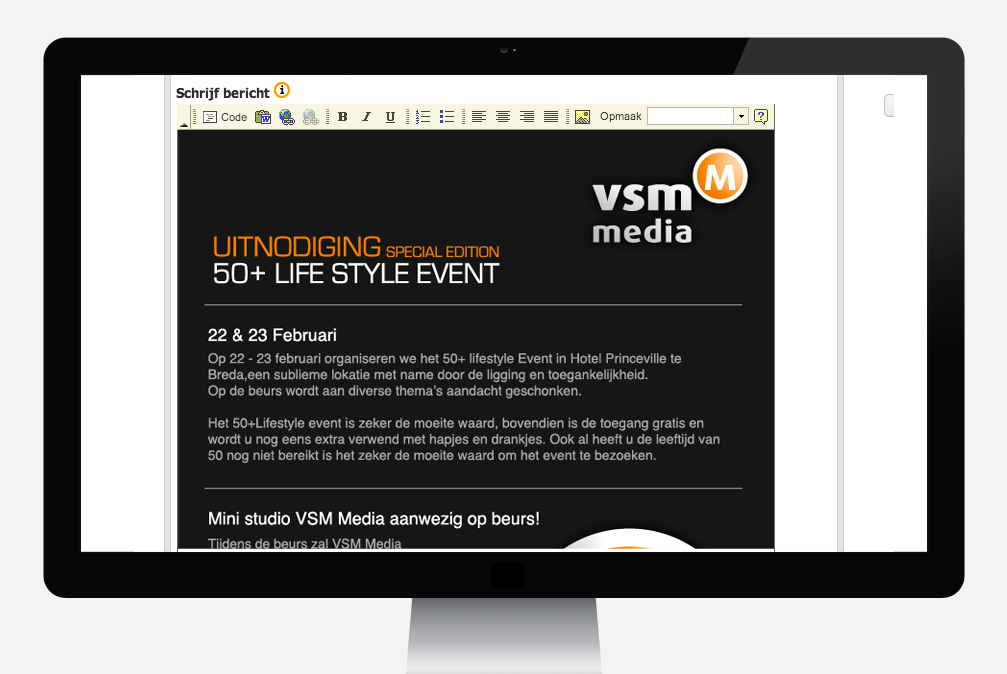 vsm-nieuwsbrief