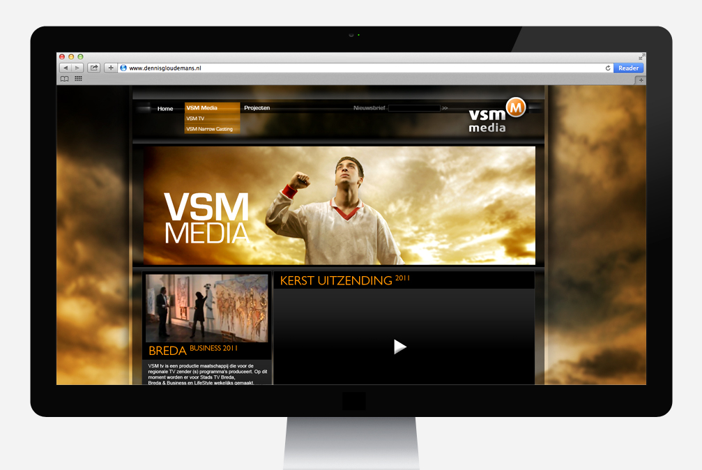 vsm-site